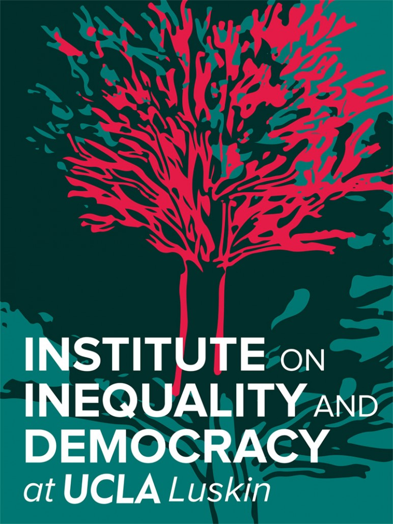 Institute on Inequality and Democracy at UCLA Luskin